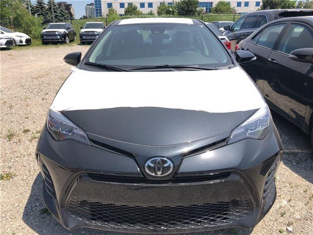 2019 Toyota Corolla SE (Stk: 130186) in Brampton - Image 2 of 5
