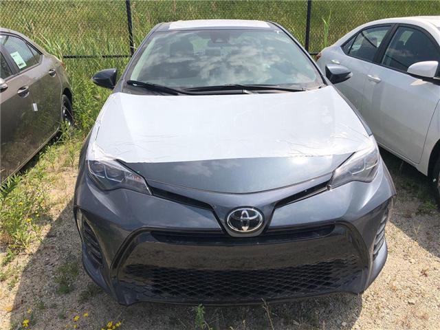 2019 Toyota Corolla SE (Stk: 130580) in Brampton - Image 2 of 5