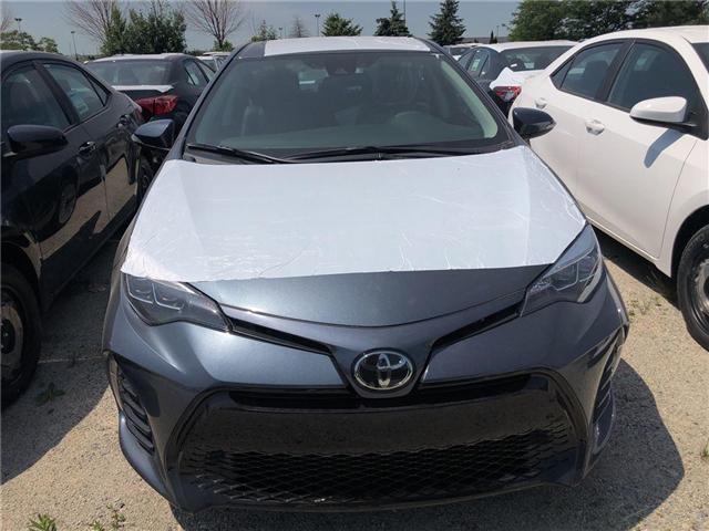2019 Toyota Corolla SE (Stk: 131144) in Brampton - Image 2 of 5