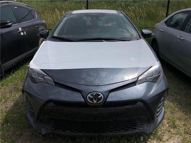 2019 Toyota Corolla SE (Stk: 132520) in Brampton - Image 2 of 5
