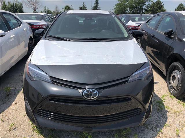 2019 Toyota Corolla LE (Stk: 132900) in Brampton - Image 2 of 5