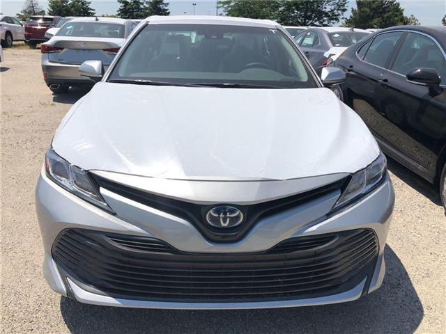 2018 Toyota Camry Hybrid LE (Stk: 4175) in Brampton - Image 2 of 5