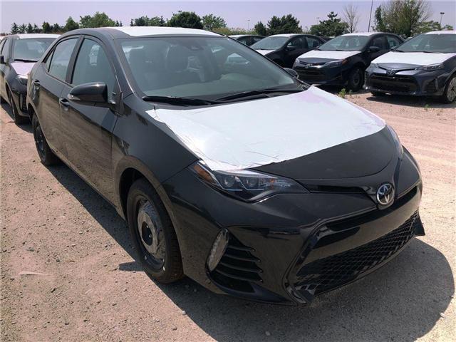 2019 Toyota Corolla SE (Stk: 133424) in Brampton - Image 2 of 5