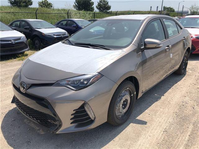 2019 Toyota Corolla SE (Stk: 133225) in Brampton - Image 1 of 5