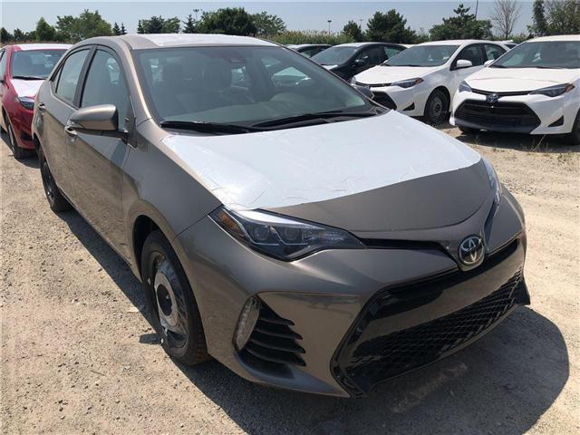 2019 Toyota Corolla SE (Stk: 133225) in Brampton - Image 2 of 5
