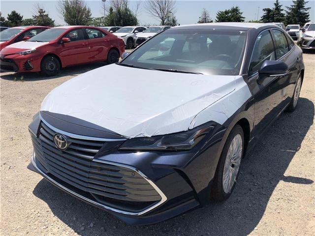 2019 Toyota Avalon Limited (Stk: 8766) in Brampton - Image 1 of 5