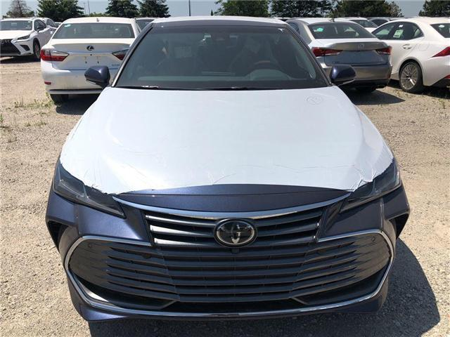2019 Toyota Avalon Limited (Stk: 8766) in Brampton - Image 2 of 5