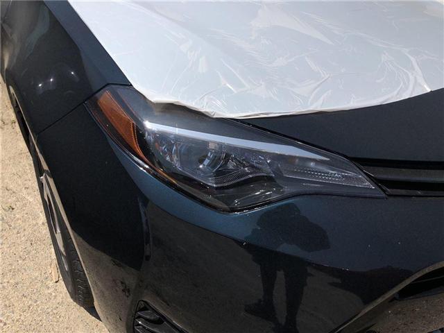 2019 Toyota Corolla LE (Stk: 134787) in Brampton - Image 4 of 5