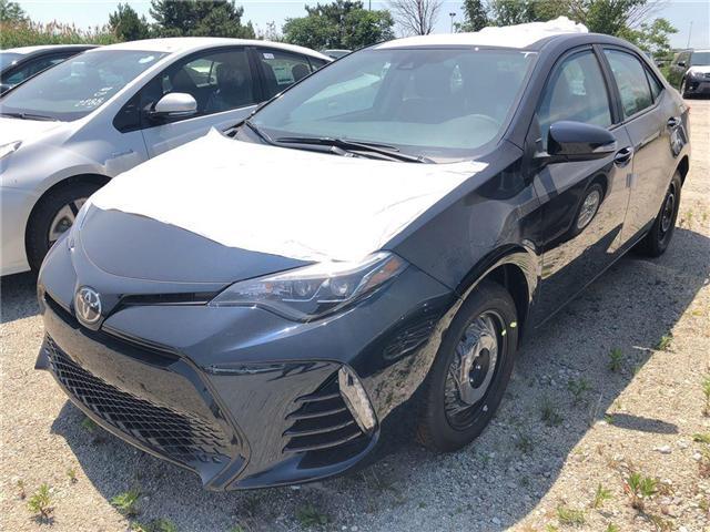 2019 Toyota Corolla SE (Stk: 137956) in Brampton - Image 1 of 5