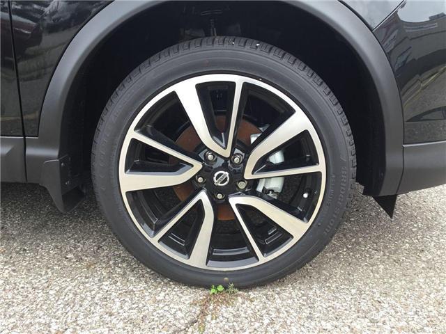 2018 Nissan Qashqai SL (Stk: A7107) in Hamilton - Image 2 of 5