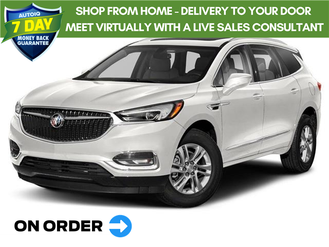2021 Buick Enclave Premium (Stk: 7OD34710288) in Grimsby - Image 1 of 9