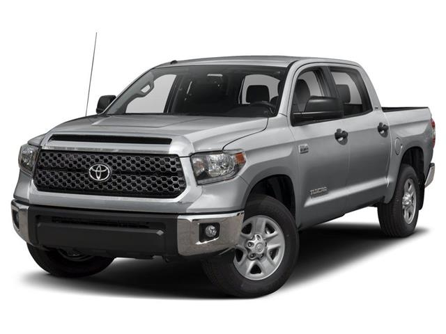 2021 Toyota Tundra SR5 (Stk: DY1867) in Medicine Hat - Image 1 of 9