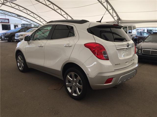2014 Buick Encore Premium (Stk: 167543) in AIRDRIE - Image 4 of 21