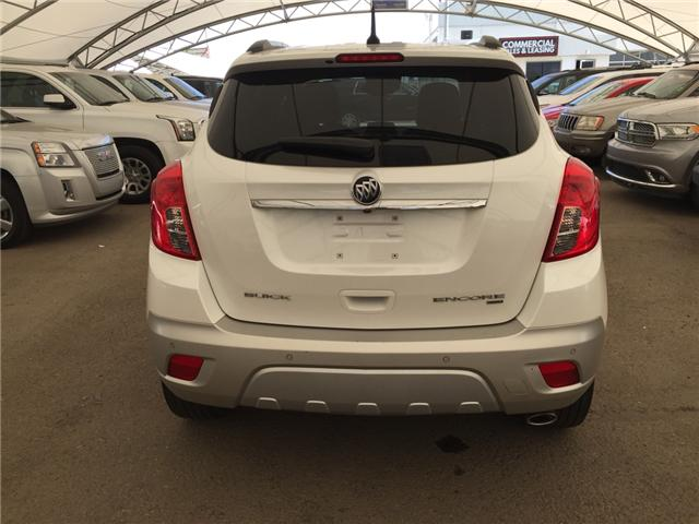 2014 Buick Encore Premium (Stk: 167543) in AIRDRIE - Image 5 of 21