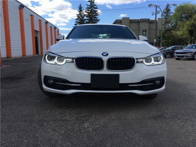 2018 BMW 330 i xDrive (Stk: F131) in Saskatoon - Image 2 of 22