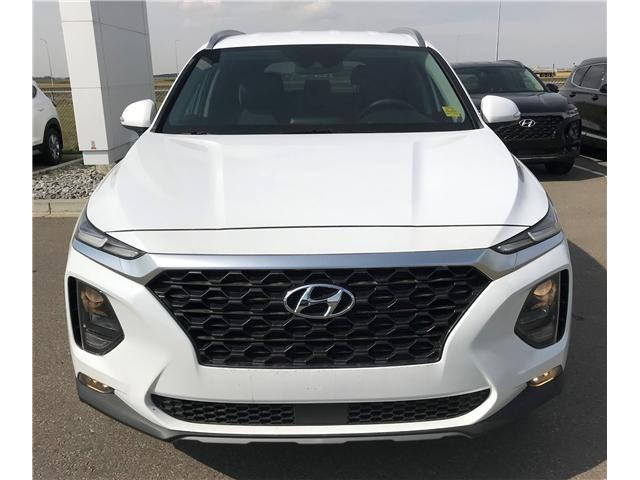 2019 Hyundai Santa Fe Preferred 2.4 (Stk: 9SF6652) in Leduc - Image 1 of 6