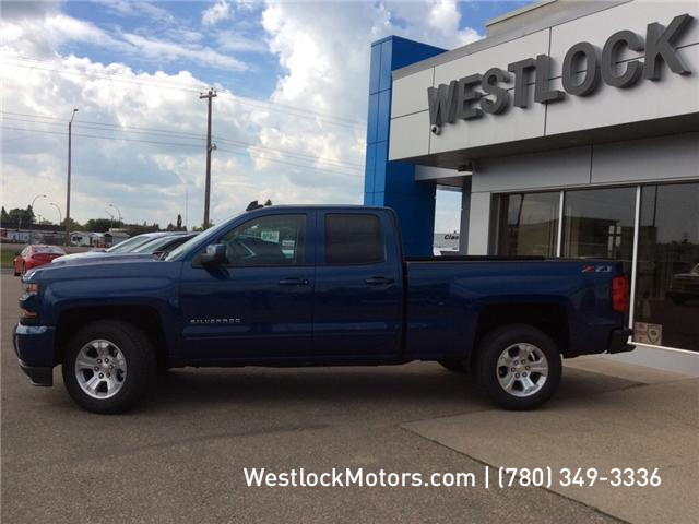 2019 Chevrolet Silverado 1500 LD LT (Stk: 19T14) in Westlock - Image 2 of 27