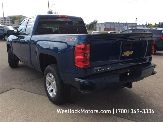 2019 Chevrolet Silverado 1500 LD LT (Stk: 19T14) in Westlock - Image 3 of 27