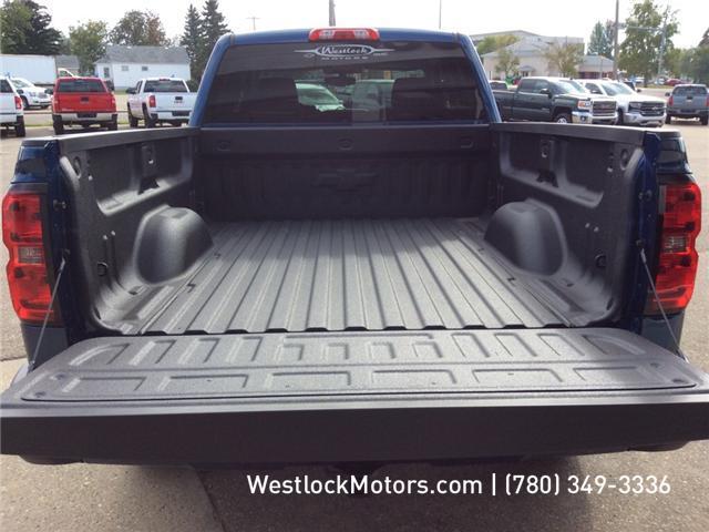 2019 Chevrolet Silverado 1500 LD LT (Stk: 19T14) in Westlock - Image 5 of 27