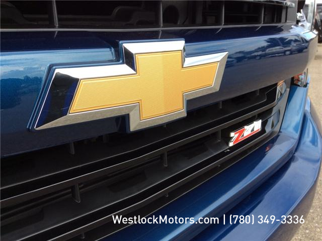 2019 Chevrolet Silverado 1500 LD LT (Stk: 19T14) in Westlock - Image 10 of 27
