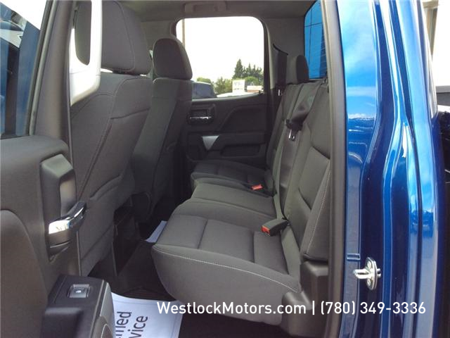 2019 Chevrolet Silverado 1500 LD LT (Stk: 19T14) in Westlock - Image 11 of 27