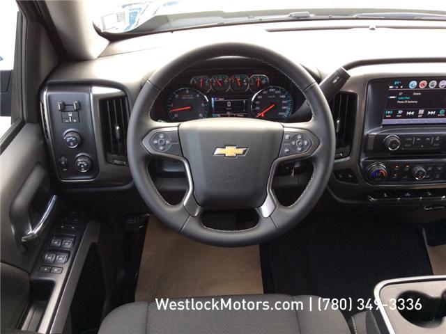 2019 Chevrolet Silverado 1500 LD LT (Stk: 19T14) in Westlock - Image 13 of 27