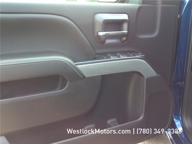 2019 Chevrolet Silverado 1500 LD LT (Stk: 19T14) in Westlock - Image 14 of 27