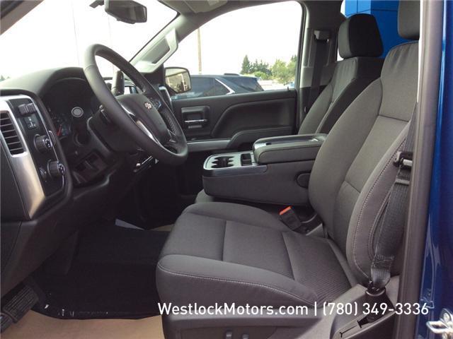 2019 Chevrolet Silverado 1500 LD LT (Stk: 19T14) in Westlock - Image 15 of 27