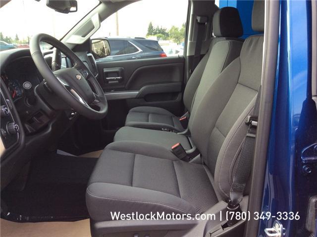 2019 Chevrolet Silverado 1500 LD LT (Stk: 19T14) in Westlock - Image 16 of 27