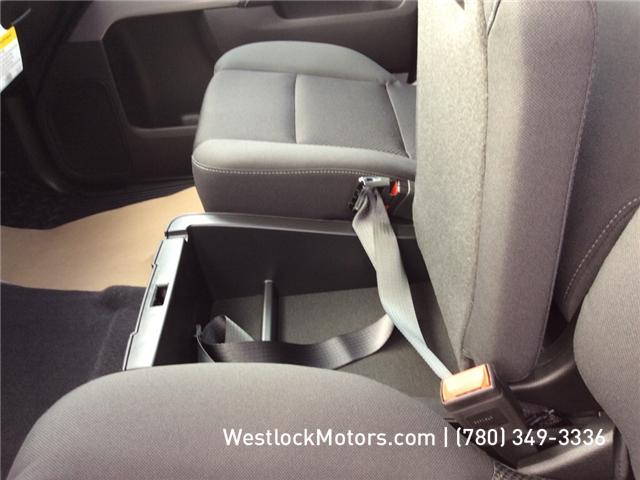 2019 Chevrolet Silverado 1500 LD LT (Stk: 19T14) in Westlock - Image 17 of 27