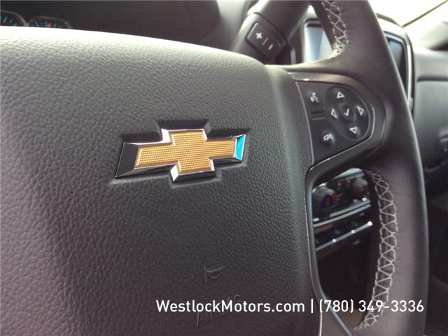 2019 Chevrolet Silverado 1500 LD LT (Stk: 19T14) in Westlock - Image 18 of 27