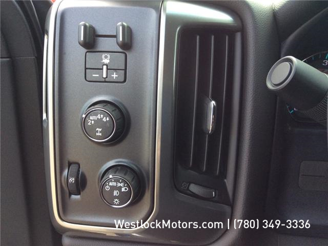 2019 Chevrolet Silverado 1500 LD LT (Stk: 19T14) in Westlock - Image 19 of 27