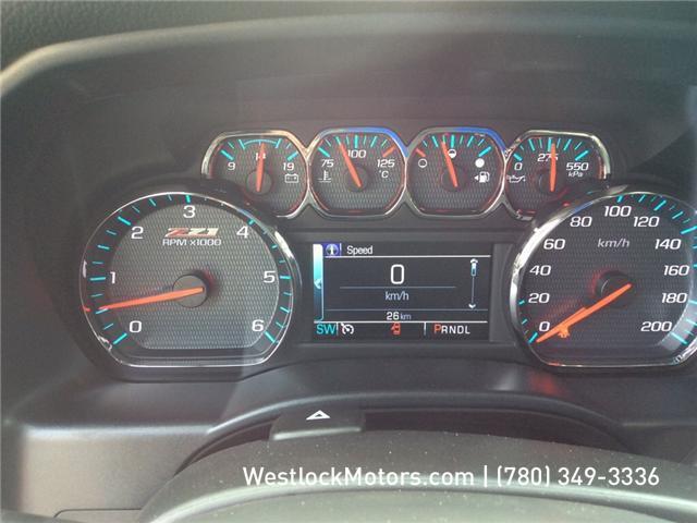 2019 Chevrolet Silverado 1500 LD LT (Stk: 19T14) in Westlock - Image 22 of 27