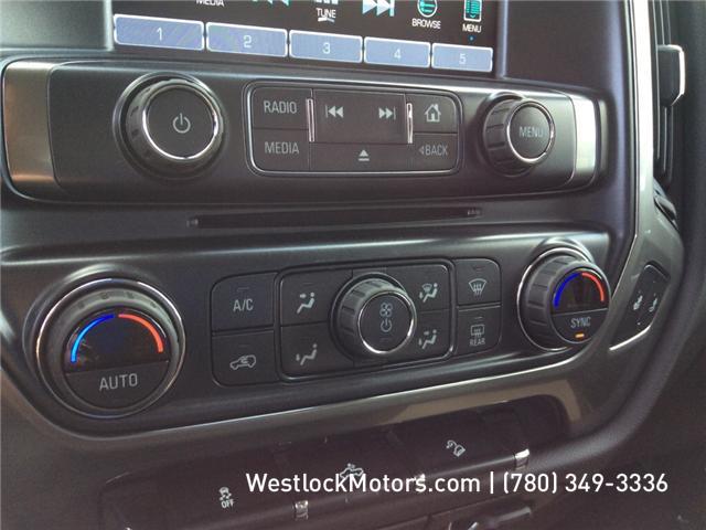 2019 Chevrolet Silverado 1500 LD LT (Stk: 19T14) in Westlock - Image 24 of 27