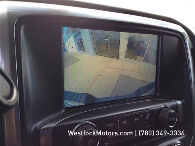 2019 Chevrolet Silverado 1500 LD LT (Stk: 19T14) in Westlock - Image 26 of 27