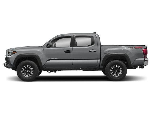 2018 Toyota Tacoma TRD Off Road (Stk: 161951) in Brampton - Image 2 of 9