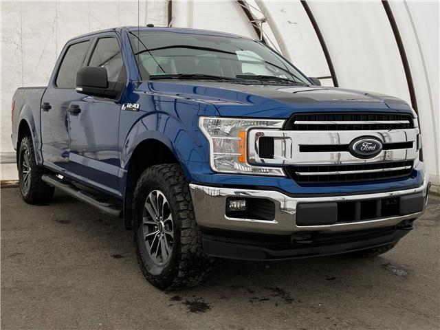 2018 Ford F-150 XLT (Stk: D210299A) in Ottawa - Image 1 of 34