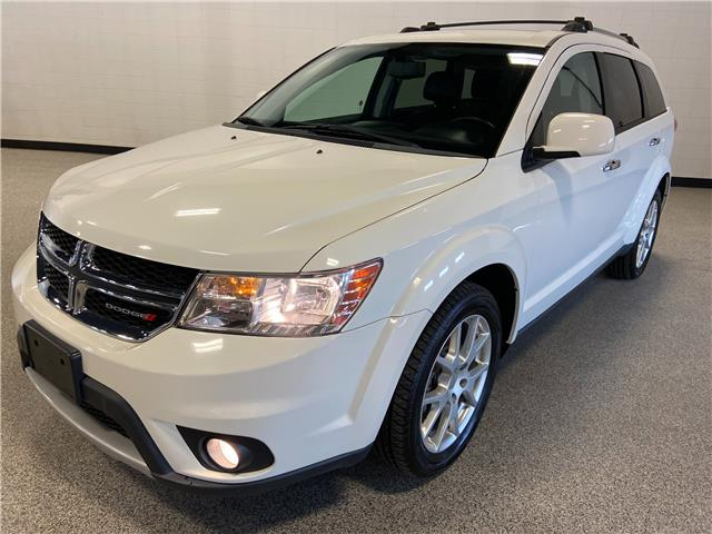2016 Dodge Journey R/T (Stk: P12742) in Calgary - Image 1 of 22
