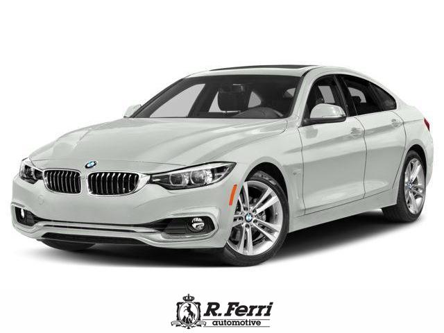 2019 BMW 430 Gran Coupe i xDrive (Stk: 27468) in Woodbridge - Image 1 of 9