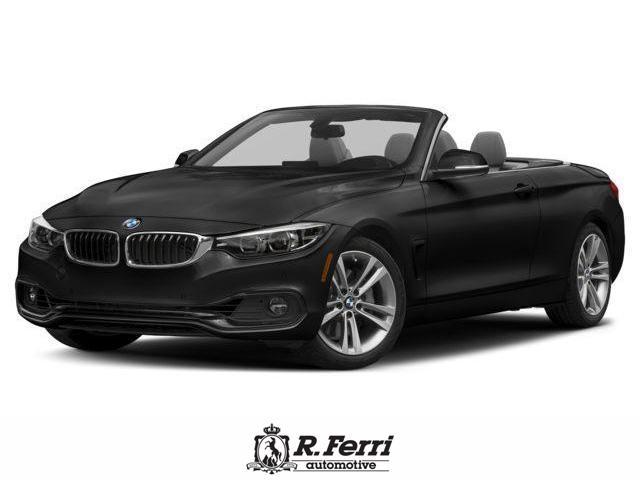 2019 BMW 440 i xDrive (Stk: 27470) in Woodbridge - Image 1 of 9