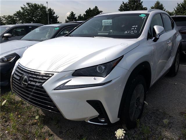 2019 Lexus NX 300 Base (Stk: 181029) in Brampton - Image 1 of 5