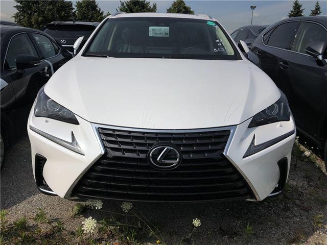 2019 Lexus NX 300 Base (Stk: 181029) in Brampton - Image 2 of 5