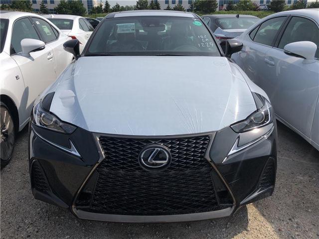 2018 Lexus IS 350 Base (Stk: 15926) in Brampton - Image 2 of 5