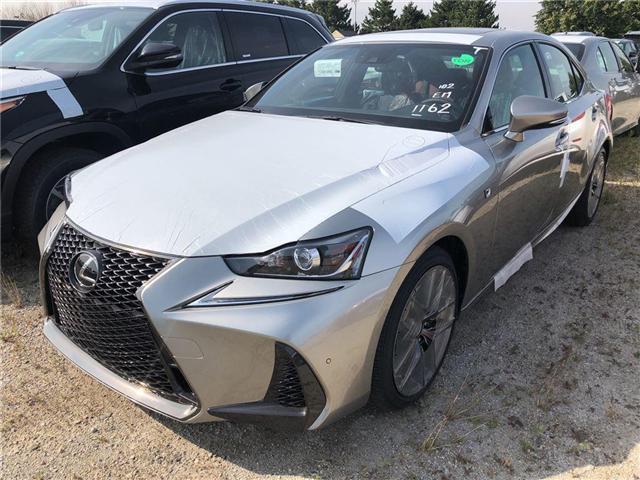 2018 Lexus IS 350 Base (Stk: 15991) in Brampton - Image 1 of 5