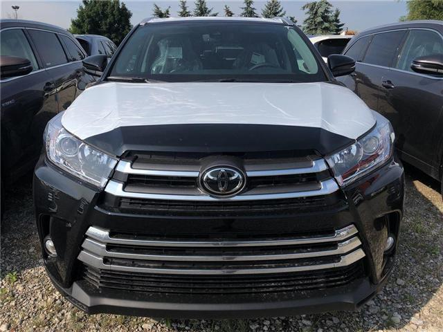 2018 Toyota Highlander XLE (Stk: 555096) in Brampton - Image 2 of 5
