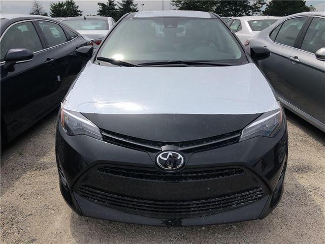 2019 Toyota Corolla LE (Stk: 154363) in Brampton - Image 2 of 5