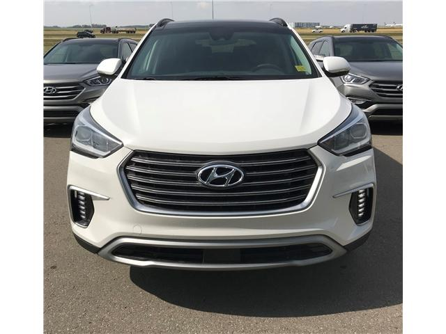 2019 Hyundai Santa Fe XL Luxury (Stk: 9SF6570) in Leduc - Image 1 of 6