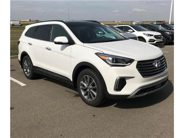 2019 Hyundai Santa Fe XL Luxury (Stk: 9SF6570) in Leduc - Image 2 of 6