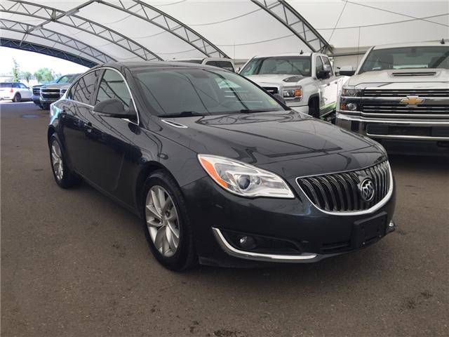2016 Buick Regal  (Stk: 167259) in AIRDRIE - Image 1 of 20