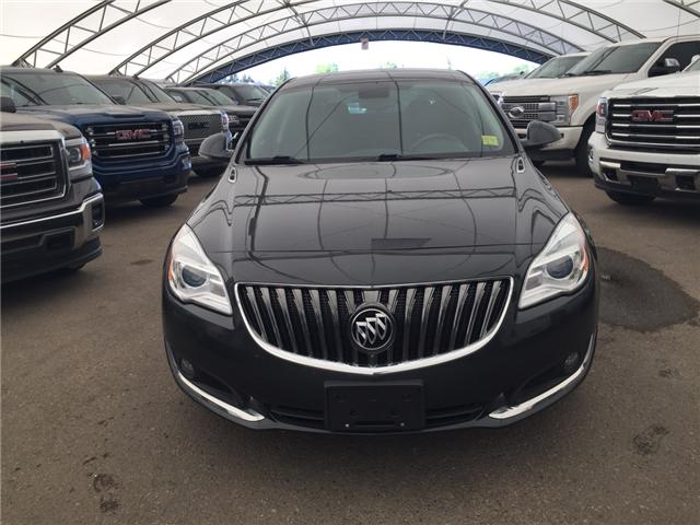 2016 Buick Regal  (Stk: 167259) in AIRDRIE - Image 2 of 20